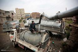 المتحدث باسم الأمين العام للأمم المتحدة دان حصار التحالف على اليمن