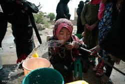 Yemen'i saran kolera hayaleti