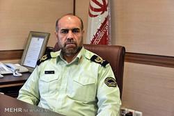 انتخابات شورایاری ها در کمال امنیت و آرامش در حال برگزاری است