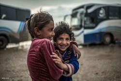 آوارگی میلیون ها عراقی بر اثر ظهور داعش