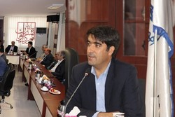 مدیرکل حوزه ریاست و روابط عمومی سازمان امور دانشجویان منصوب شد