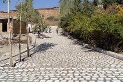 ۶۲ پروژه عمران روستایی در استان بوشهر به بهرهبرداری میرسد