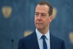 Georgia's accession to NATO may trigger 'terrible conflict,' says Medvedev