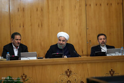 JCPOA big test for world: Pres. Rouhani