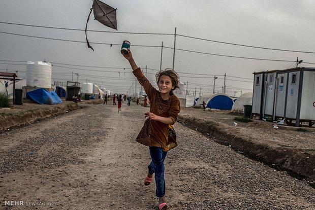 أيادي التكفير تدفع ثلاثة ملايين عراقياً للهروب من ديارهم
