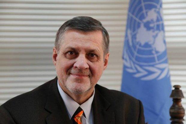 SRSG Kubiš welcomes Baghdad-Erbil negotiations