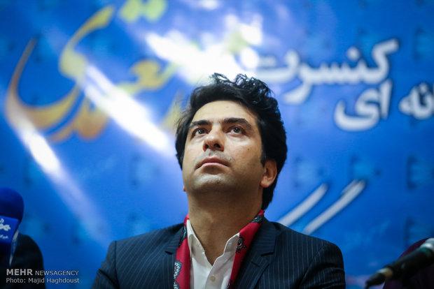 معتمدی در تهران کنسرت میدهد/ اجرای گروه موسیقی نواحی «سازینه»