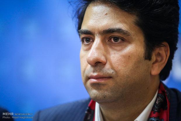 محمد معتمدی از حضور در جشن حافظ انصراف داد