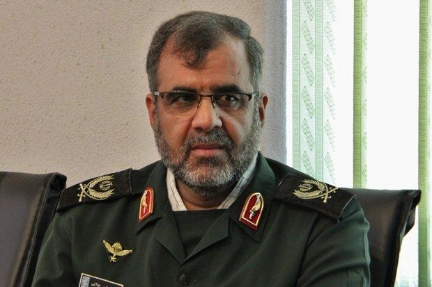 حماسه مردمی نهم دیماه باعث ناامیدی دشمنان شد
