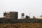 تیراندازی از خاک مصر به سوی نظامیان صهیونیست