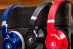 با این هدفون هوشمند موسیقی را با کیفیت بهتر بشنوید