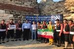 حضور یک گروه ایرانی در هفتمین فستیوال جهانی موسیقی محلی بلغارستان