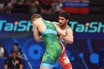 حسین نوری از راهیابی به فینال بازماند/ در انتظار یک مدال برنز