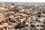 طرح حفاظت و بازآفرینی شهری بافت قدیم شارستان میبد تهیه شد