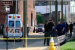 قاضی آمریکایی هدف گلوله قرار گرفت