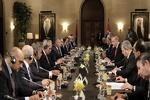 تحولات منطقه محور دیدار اردوغان و شاه اردن