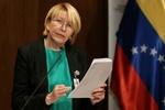 پیشنهاد پناهندگی کلمبیا به دادستان سابق ونزوئلا