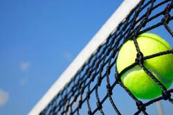 نماینده بانوی تنیس ایران حذف شد