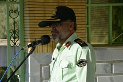 قوى الأمن الداخلي تقضي على انتحاري خلال اشتباك مع إرهابيين جنوب شرق البلاد