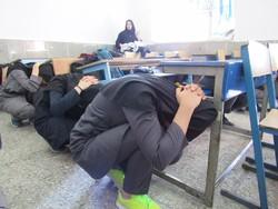 Schools in Tehran to prepare for emergencies