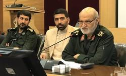 ایران اسلامی لنگرگاه امنیت جهانی است