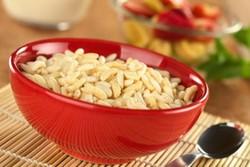 تولید برنج تراریخته با ۵۰ درصد ثمردهی بیشتر