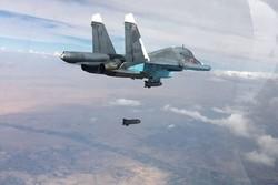 پاکسازی بخش های مرکزی سوریه نزدیک است