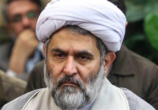 رئیس سازمان اطلاعات سپاه انتخاب مجدد علوی را تبریک گفت,