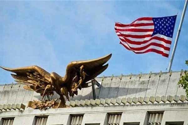 لبنان میں امریکی سفارتخانہ کے اردگرد شدید لڑائی جاری