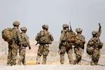 عامل حمله به سربازان خارجی در افغانستان کشته شد
