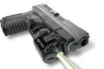 این اسلحه شواهد تیراندازی را جمع آوری می کند