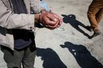 جمعآوری ۲۸ معتاد متجاهر در یزد