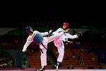 Two Iranian taekwondoka to vie at 1st WTF Grand Slam