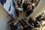 """Tahran Belediye Başkanı'ndan """"Hane Bag"""" müzesine ziyaret"""