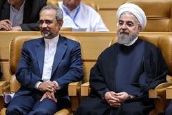 همه مردان روحانی در میدان اقتصاد/ فرمانده اقتصادی ایران کیست؟