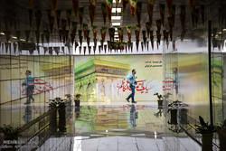 """اجرای طرح """"پیک قانون"""" در ایستگاههای منتخب متروی تهران"""