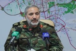 تامین امنیت مراسم ارتحال امام خمینی(ره) از مرزها شروع شده است