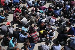 طرح مبارزه با خرده فروشان مواد مخدر و جمع آوری معتادان متجاهر