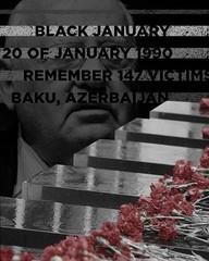 Iranian director making doc on Azerbaijan Black January
