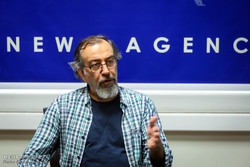 نشست خبری دبیر جشنواره تئاتر فجر