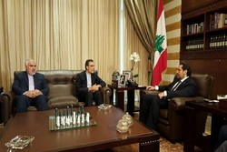 Lebanon, Iran view Israel, terrorism as threats to regional stability