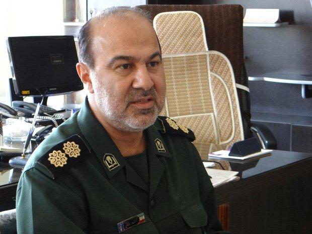 دشمن در جنگ روانی علیه ملت ایران شکست می خورد