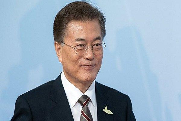 رئیسجمهور کرهجنوبی: هیچ جنگی در شبهجزیرهکره روی نخواهد داد
