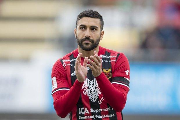Beşiktaş İranlı golcü için harekete geçti