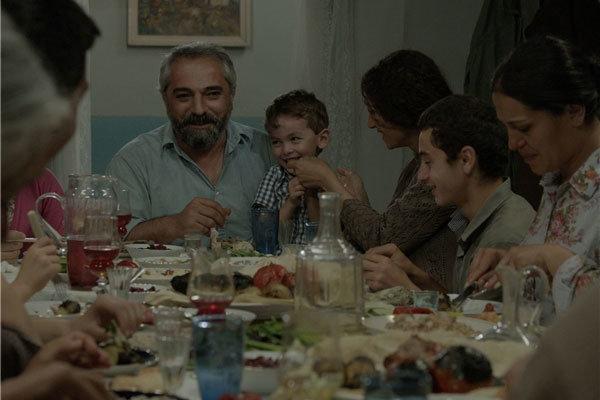 'Yeva' wins audience award at Rome Francophone film fest.