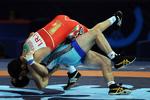 National wrestling caravan to depart for Ashgabat