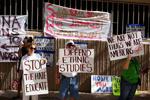 تظاهرات آریزونا