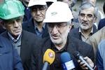 اتمام آزادراه تهران- شمال پایان سال/بنیاد مستضعفان مالیات میدهد