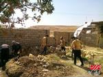 اردوهایی که تجلیگاه ایثار شدهاند/ جهادگران فریادرس محرومان