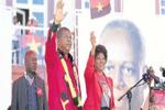 بعد از ۳۸ سال برای اولین بار رئیس جمهور آنگولا انتخاب میشود